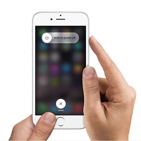 turn off light on iphone restart your iphone ipad or ipod touch apple support