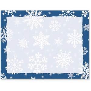 winter postcards postcards blue postcards by paperdirect