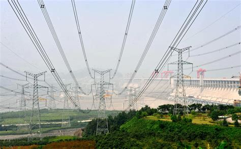High-voltage Dc Breakthrough Could Boost Renewable Energy