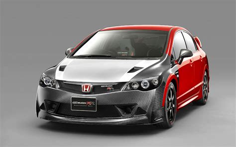 Honda Racing Cars Picture Gallery And History