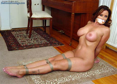 Nude In Bondage Christina Carter Also Uniform Bondage Bedroombondage Net