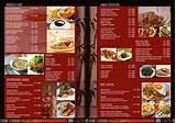 Oriental Food Examples Photos