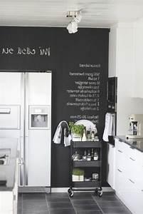 Tapete Küche Abwaschbar : wandgestaltung k che tapete ~ Sanjose-hotels-ca.com Haus und Dekorationen