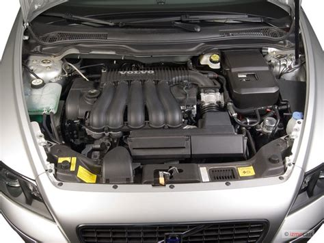 how do cars engines work 2005 volvo v50 user handbook image 2007 volvo s40 4 door sedan 2 4l at fwd engine size 640 x 480 type gif posted on