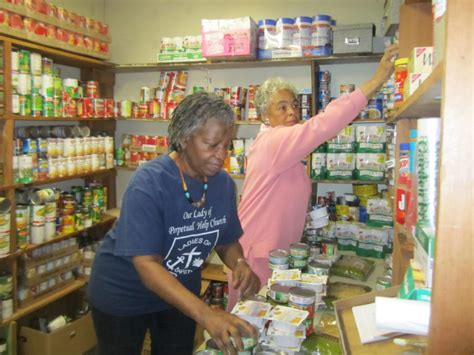 Food Pantry Dc Olph Food Pantry 2013 Of Charity Of The