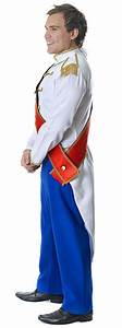 Royal Prince Charming Costume by Bristol Novelties AC984 ...