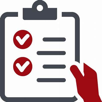 Icon Form Feedback Inquiry Check Mark Checklist