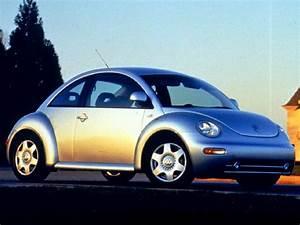 1999 Volkswagen New Beetle Information