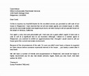 Sample Personal Letter of Recommendation - 21+ Download ...