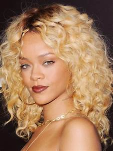 Human Hair Color Chart Rihanna 39 S Most Iconic Curly Hair Wig For Black