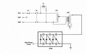 Build A Variable High Voltage Power Supply  7 Steps  With