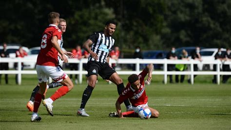 Newcastle United - Middlesbrough 5 Newcastle United 1