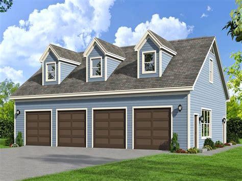4 Car Garage by 4 Car Garage Plans Four Car Garage With Pool Bath 062g