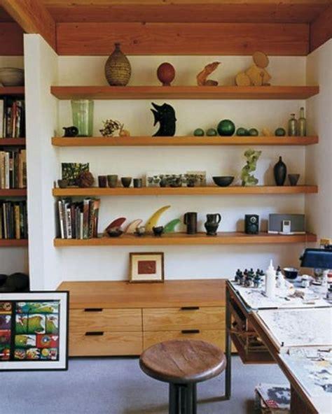 home art studio design  decorating ideas  create inspiring spaces