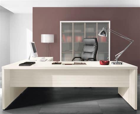 bureaux direction bureau direction bois ambiance raffinée bureaux