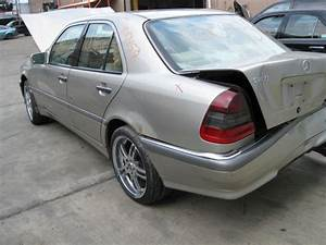 Parting Out 1999 Mercedes C280 - 100458   - Tom U0026 39 S Foreign Auto Parts