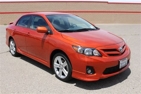 2013 Toyota Corolla Specs by 2013 Toyota Corolla S Special Edition Specs