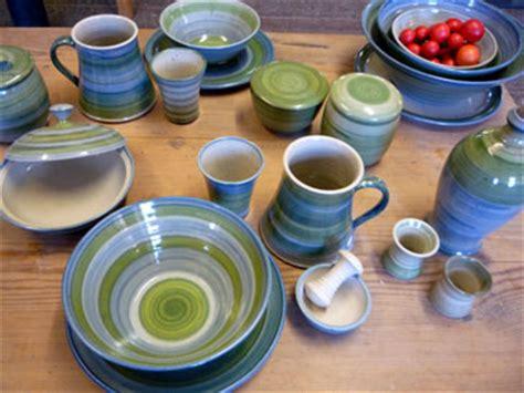 Geschirr Keramik by Steingut Geschirr Blau H Grade Eis Knacken Glasur Keramik