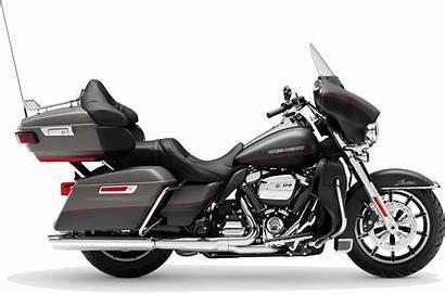 Ultra Limited Harley Low Davidson Silver Flux