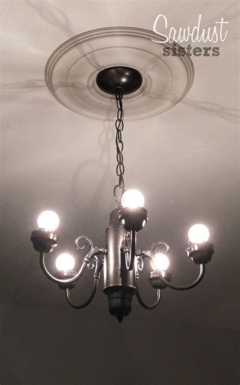 paint color ideas for dining room 33 cool diy chandelier makeovers to transform any room