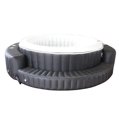 intex air mobilier gonflable pour spa gonflable aquaspa boospa
