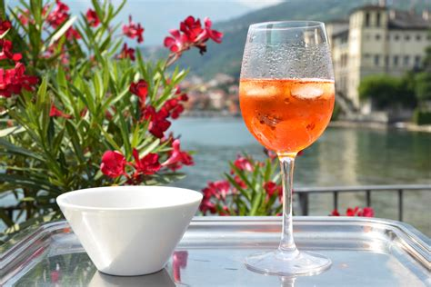 The Best Italian Cocktails For Summer
