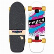"""Buy Madrid Marty Explosion White 29"""" - Complete at the ..."""