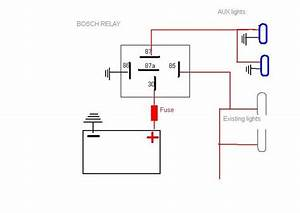2005 F150 Fog Lamp Wiring Diagram