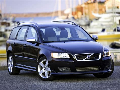 Volvo V50 R Design 2008 Volvo V50 R Design 2008 Photo 09