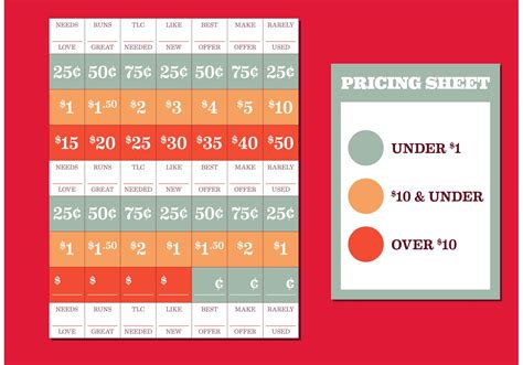 yard sale pricing yard sale price tags free vector download free vector art stock graphics images