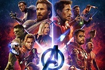 All available posters from Avengers: Infinity War | Movie ...