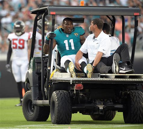 Jaguars waive oft-injured receiver Marqise Lee to save $5M ...