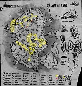 The Forest Pistolenteile Map : karten maps zu the forest auf gameyard ~ Eleganceandgraceweddings.com Haus und Dekorationen