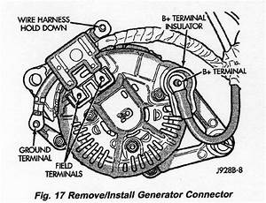 Alternator Question