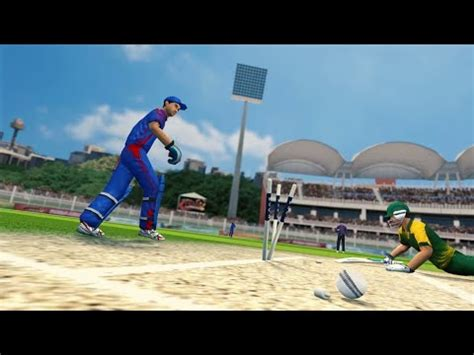 wcc2 2018 new update soon world cricket chionship 2 2018 gameplay trailer youtube