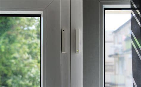 Smart HomeTest 5 Einrichtung des Sicherheitssystems