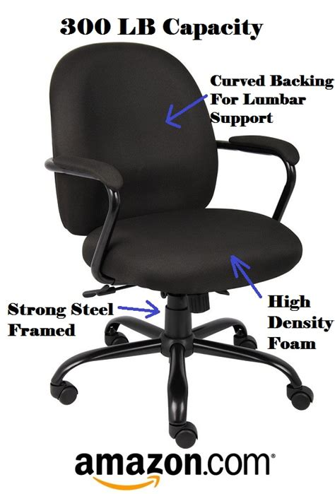 office chairs office chairs for heavy