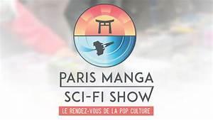 Paris Manga 2018 Date : paris manga sci fi show 26 me dition les 20 21 octobre 2018 ~ Maxctalentgroup.com Avis de Voitures