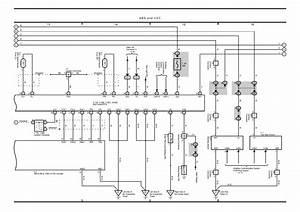 2005 Toyota Prius Wiring Diagrams  Toyota  Auto Parts Catalog And Diagram