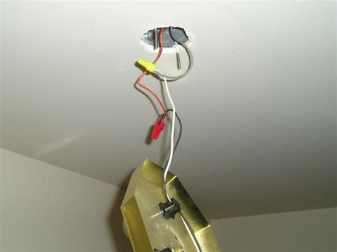 Wiring For Florescent Fixture Doityourself Community