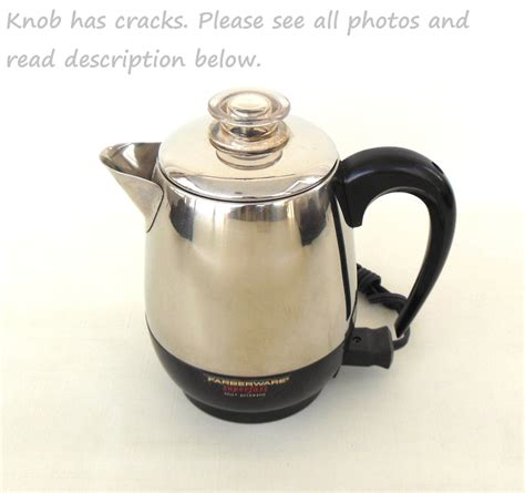 Shop for farberware coffee pot online at target. Farberware Superfast Coffee Percolator Maker 134 2-4 Cup