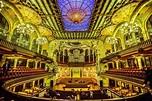 Palau de la Música Catalana travel guidebook –must visit ...