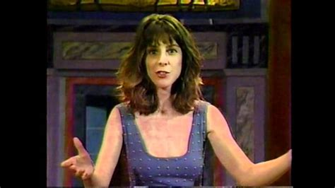 Martha Quinn MTV VJ - YouTube