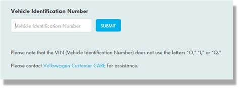 Vin Number Recalls by Volkswagen Announces New Recall Service Caign Vin