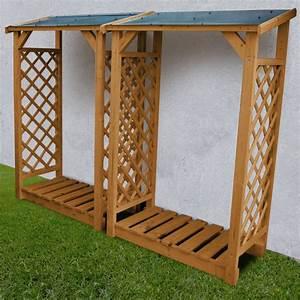 Abris A Bois : abri b ches modulable 2 5 st res en bois trait gardy shelter ~ Edinachiropracticcenter.com Idées de Décoration
