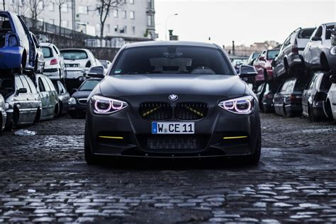 siege auto bmw serie 1 manhart mh1 bmw 1 series m135i 405hp and 560nm