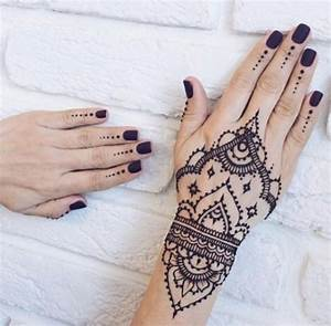 24 best Henna images on Pinterest | Henna tattoos, Henna ...