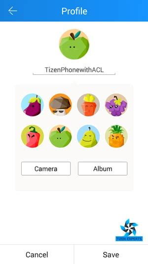 updated shareit now available for samsung z1and z3 go files iot gadgets