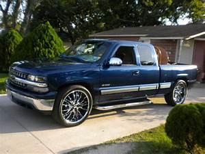 Chavez 02 2002 Chevrolet Silverado 1500 Regular Cab Specs