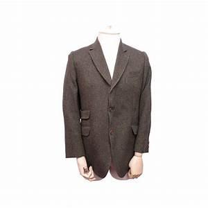 Veste En Laine Homme : veste de costume arnys homme 52 it 48 fr m en laine ~ Carolinahurricanesstore.com Idées de Décoration